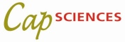 Logo de Cap Sciences