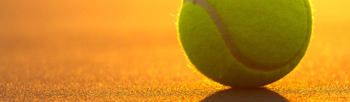 Waterloo Tennis
