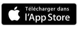 Logo de l'App Store