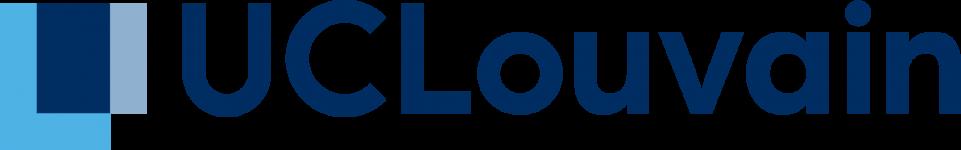 Logo de l'UCL