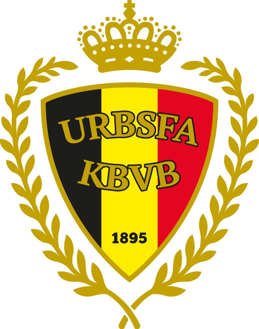 Logo d'URBSFA KBVB