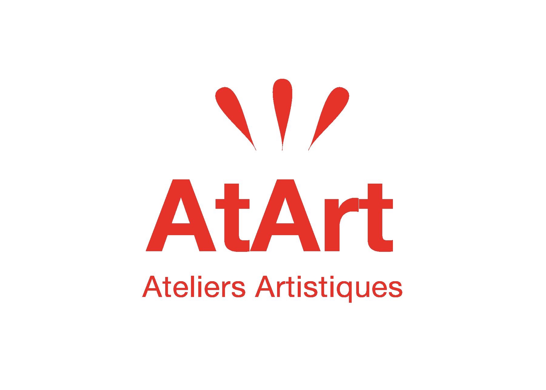 Logo d'AtArt