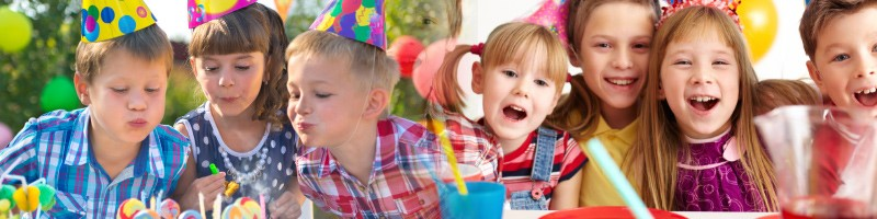 Anniversaire promosport enfant