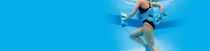 Cours d'aqua cross training à Louvain-La-Neuve