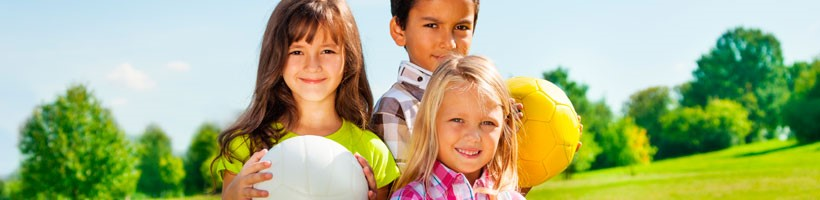 Activités sportives parascolaire pour enfants