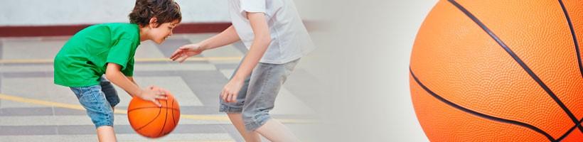 Mini-Basket - Activité parascolaire pour enfant de 6 à 10 ans à La Hulpe