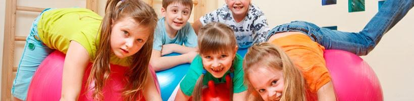 Mix Games - Activité parascolaire pour enfants de 6 à 12 ans à Baisy-Thy, Perwez, Braine-L'Alleud et Ottignies