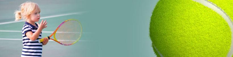 Psycho tennis - Activité parascolaire pour enfant de 4 et 5 ans à LLN