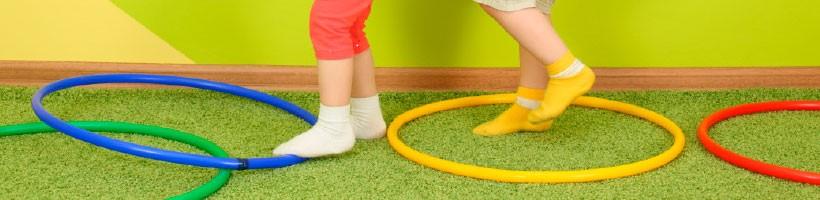 Psycho découverte - Activité parascolaire pour enfant de 3 ans à LLN, Ottignies et Ixelles