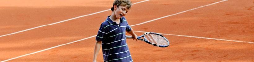 Mini-tennis - Activité parascolaire pour enfants de 5 à 8 ans à Louvain-La-Neuve