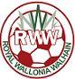 Logo de Royal Wallonia Walhain