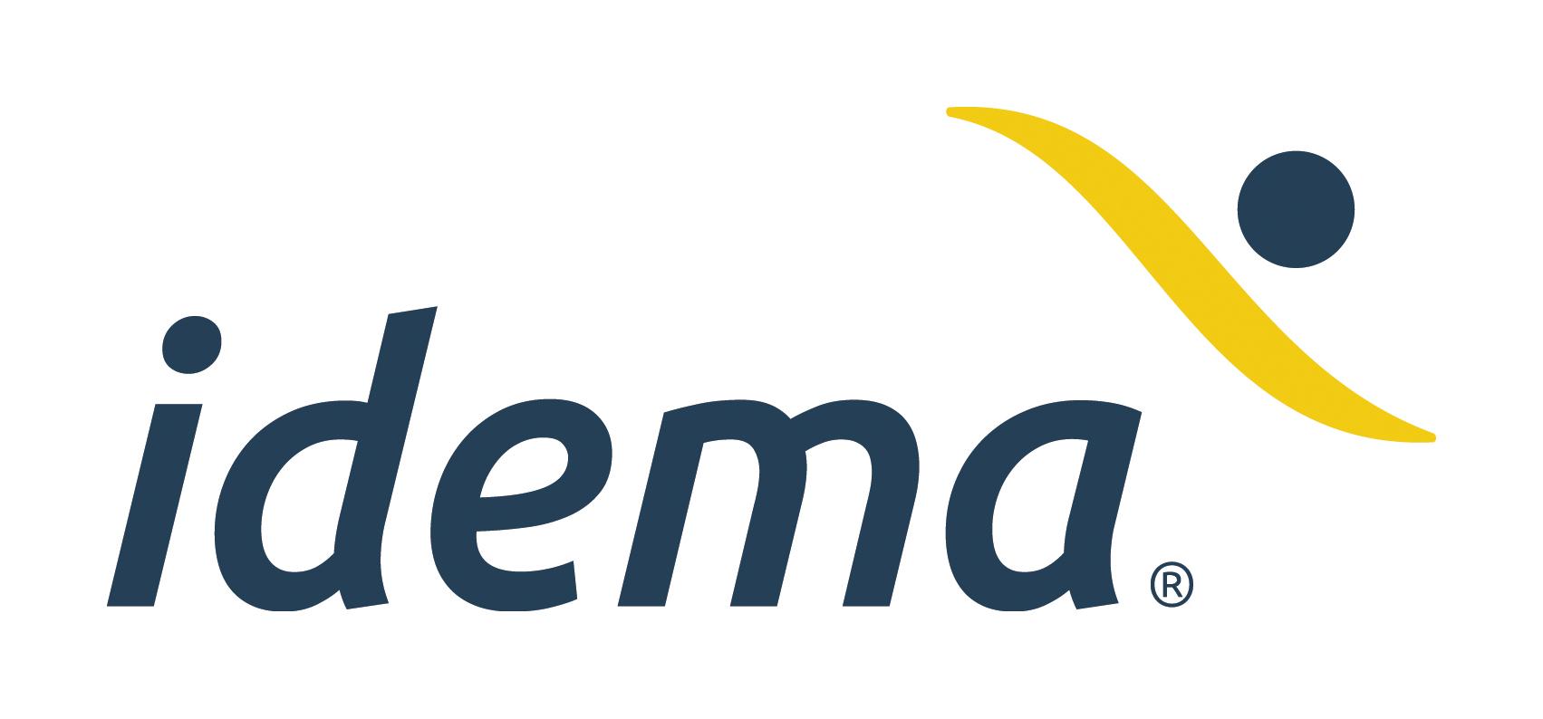 Logo d'idema