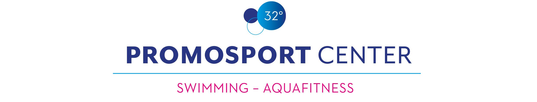 Logo de Promosport Center ( Swimming -Aquafitness)