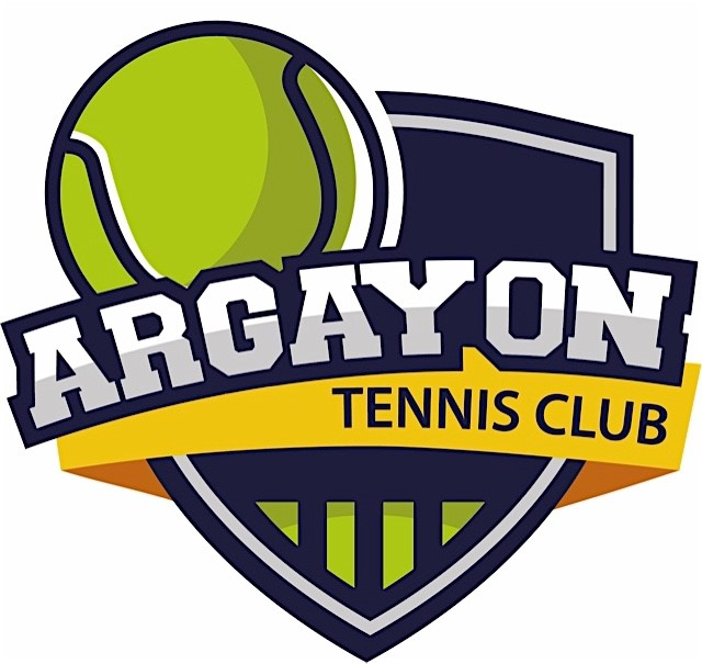 Logo d'Argayon Tennis Club